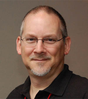 Kevin Jarrett